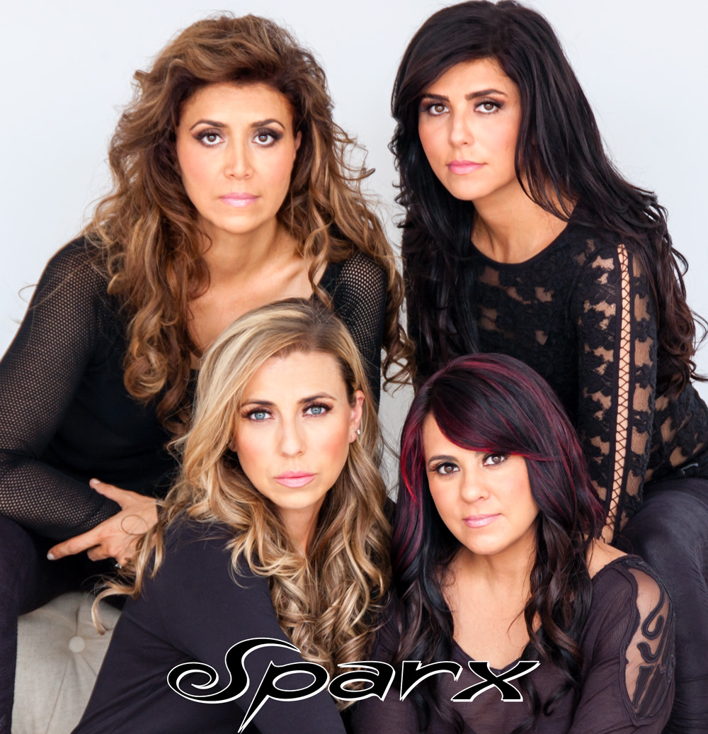 The Official SPARX Website | The new SPARX album is ... Cantando Gloria