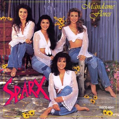 Sparx-Mandame-Flores