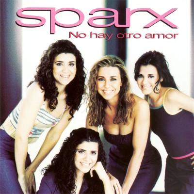 Sparx-No-Hay-Otro-Amor