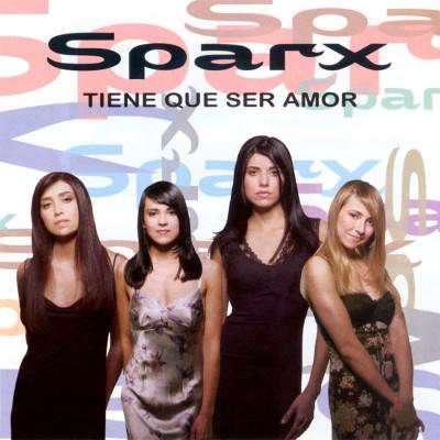 Sparx-Tiene-Que-Ser-Amor