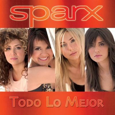 Sparx-Todo-Lo-Mejor-no-dvd