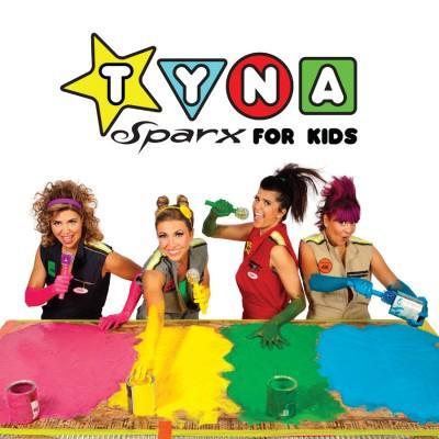 Tyna-Sparx-For-Kids